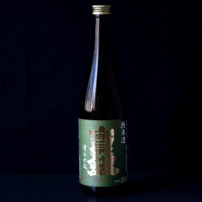 宝剣 純米酒 湧水仕込